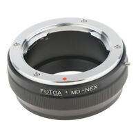 For Minolta MD MC Lens to for Sony E Mount Adapter MD-NEX Screw Lens Mount Ring