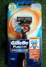Gillette Fusion ProGlide Flexball Rasierer *NEU *