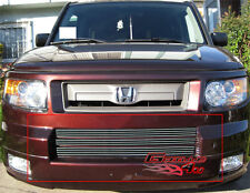 Fits 2007-2008 Honda Element SC Lower Bumper Billet Grille Insert