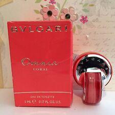 Bvlgary Omnia Coral EDT miniature parfum 5ml