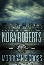 Morrigans Cross (Circle Trilogy) by Nora Roberts
