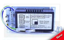POTTERTON PROFILE 40El 50El 60El 80El BOILER PRINTED CIRCUIT BOARD PCB 407677