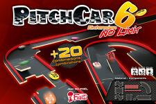 PitchCar Extension #6 No Limit