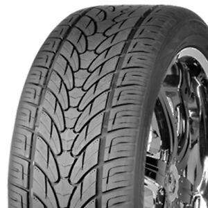 Lionhart lh-ten P275/25R28 101W bsw all-season tire