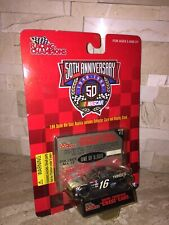 RACING CHAMPIONS SILVER CHASE CAR #0051 of 5050 STOCK CAR PRIMESTAR