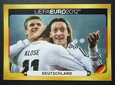 Panini D20 Spieler Deutschland EM 2012 Poland - Ukraine
