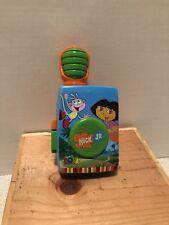 Nickelodeon Dora The Explorer Singing Machine Cassette Player Recorder
