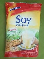 Soybean milk Mixed Soya Powder Natureselect Calcium Vegetarian Food 4 Packs 20x