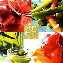 Antipasti von Christian Teubner | Buch | Zustand gut