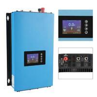 2000W Inversor de Energía 220V Convertidor de Onda Solar Power Inversor