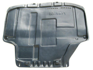 UNDER ENGINE COVER UNDERTRAY (PE) FOR FORD FIESTA MK7 VII 08-12