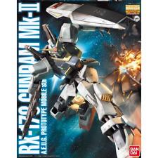 Bandai 0138412 MG 1/100 Gundam Mk II Version 2.0 Brand New