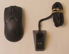 RAZER VIPER ULTIMATE WIRELESS GAMING MOUSE W/ CHARGING DOCK RC30-030501