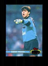 12 TOPPS Stadium Club cards 1992-93 Inghilterra + a 157910