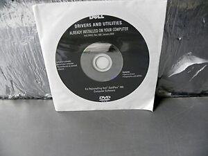 Dell Optiplex 780 Drivers Utilities Diagnostics Computer Software PN 7PFKC CCOXX