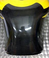 Suzuki GSXR1000 K1 K2, 600 750 K1 K2 K3 Carbon Fibre Tank pad protector Shield