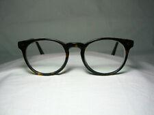 Montana Swiss ClubMaster oval round eyeglasses frames men's women's unisex