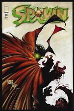 Spawn us IMAGE BD vol.1 # 78/'98