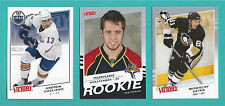 2008-09 Upper Deck Victory Hockey Cards -You Pick To Complete Your Set