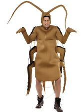 Halloween Cockroach Fancy Dress Costume Insect Bug Outfit One Size by Smiffys