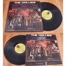 THE HOLLIES - Superb Pop Groups Vol.3 LP Psych Prog