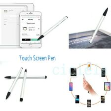2 in 1 Precision Capacitive Touch Screen Pen Stylus Universal Tablet Accessories
