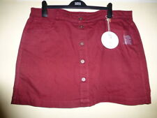 Marks and Spencer Short/Mini Cotton Casual Skirts for Women