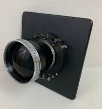 SCHNEIDER Kreuznach Tele-Xenar 360mm 1:5.5 + Synchro Compur - Linhof Technika -