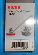 Peco LK-35 GOODS YARD CRANE OO/HO Gauge