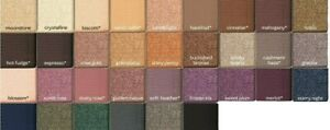 MaryKay ChromaFusion Mineral Eye Shadow - YOU CHOOSE SHADE~NEW~GREAT COLORS!!!