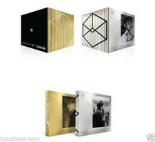 K-pop CD Exo 'Exodus' [XIUMIN Ver.]