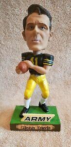 Glenn Davis Bobblehead ARMY West Point Football 1964 Heisman Trophy USMA - NEW