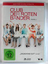 Club der roten Bänder - Staffel 1 - Jugendliche im Krankenhaus, Damian Hardung