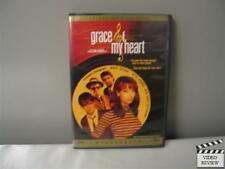 Grace of My Heart (DVD, 1999, Collector's Edition)
