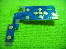 GENUINE PANASONIC DMC-FZ200 REAR CONTROL BOARD PARTS FOR REPAIR