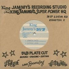 Little John - Jammys Rule / Colin Roach - Hey Yo 7""