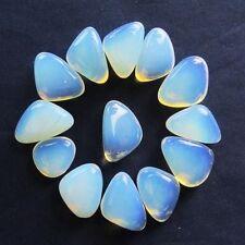 10Pcs Opal Opalite Tumble CAB CABOCHON ZN-150