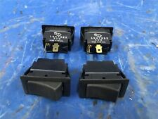 LOT OF (4) Switches Cole Hersee 1947522