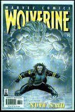 Wolverine.175.176.177.171.. comic lot FINE - TO NEAR MINT