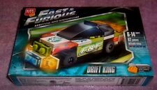 Fast and Furious ~ DRAFT KING (62 Pieces; Official Movie Merchandise NEW