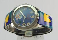 Benetton by Bulova Damen Armbanduhr, Kinderuhr