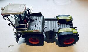 Claas Xerion 4ooo Saddle Trac -  1:32 - Sondermodell Modell Traktor
