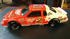 RARE Mark Martin 1985 #2 ASA FORD THUNDERBIRD Bank car of THE MILLER 200  RACE