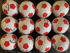 36 Callaway Chrome Soft Truvis 5Aaaaa+ Golf Balls