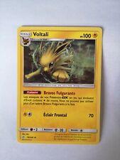 70/236 carte Pokemon voltali SL12 Eclipse Cosmique FR