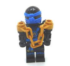 1361) LEGO NINJAGO™ Jay de (70737) de Robot de Titan VERSUS MECH-ENSTEIN