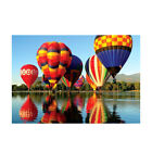 1000Pcs Puzzles Toy - Hot Air Balloon Assembling Picture Puzzle Kids Toys Games