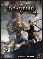Pillars of Eternity II - Deadfire - PC* BRAND NEW* FREE US SHIPPING* US SELLER*