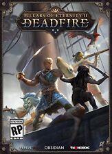 Pillars of Eternity II - Deadfire - PC* BRAND NEW* FREE SHIPPING* US SELLER*
