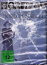 DVD NEU/OVP - Agathe Cristies Mord im Spiegel - Angela Lansbury & Tony Curtis